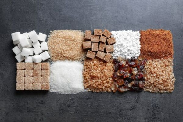 cukorféleségek