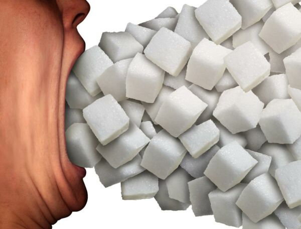 mértéktelen cukorfogyasztás